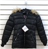 Justice Girl's Heavy Weight Outerwear